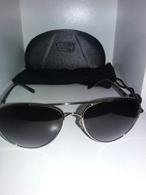 b1a6b25dd Oculos De Sol Hb (antigo E Único) - Óculos, Usado no Mercado Livre ...