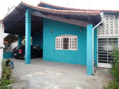 Casa A Venda No Bairro Jardim Do Vale Em Guaratinguetá - - Cs154-1