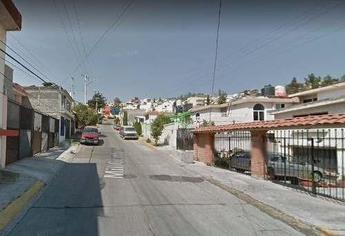 Casa En Tlalnepantla, Fracc. Pirules, Calle Mil Cumbres