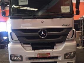 Mercedes-benz Axor 3344