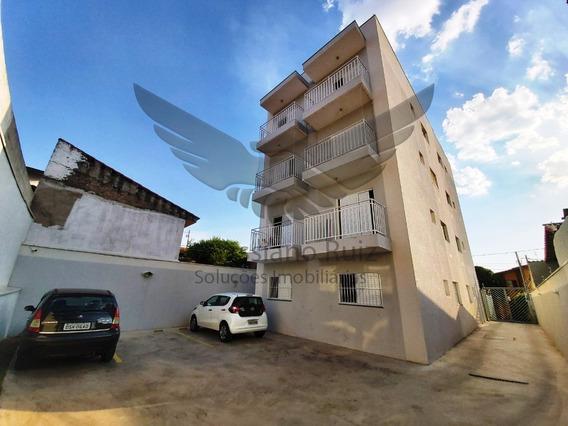 Apartamento No Jardim Simus - 02 Dormitórios - Sala - Sacada - Cozinha - Banheiro - Lavanderia - 01 Vaga - 56,67 M² - Ap00179 - 33473124