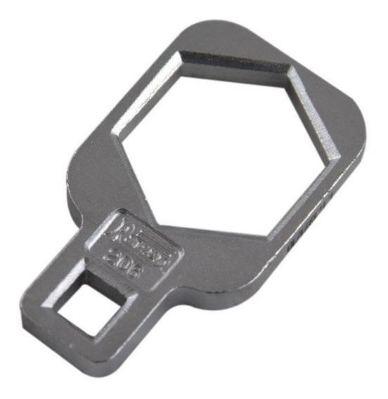 Chave Sextavada De 45mm Encaixe 1/2 Soltar Cremalheira Corsa