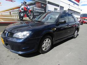 Subaru Impreza Mt 1600cc 4x4