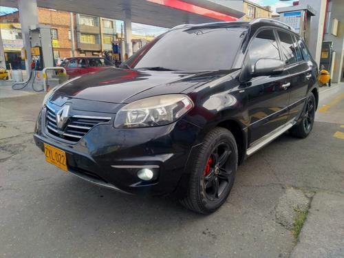 Renault  Koleos Privilege