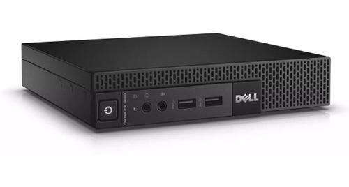 Cpu Dell Optiplex 3020 Intel Core I5 8gb 500gb - Promoção