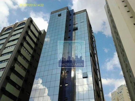 Apartamento Com 2 Dormitórios Para Alugar, 110 M² Por R$ 2.500/mês - Higienópolis - São Paulo/sp - Ap0342