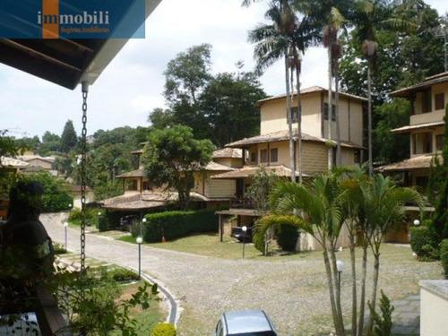Casa Em Condomínio - Gv11843