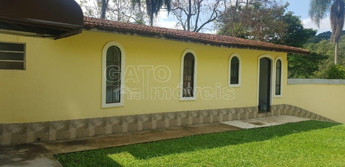 Imagem 1 de 15 de Chácara Para Locação Em Cajamar, Ponunduva, 8 Dormitórios, 3 Suítes, 10 Banheiros, 4 Vagas - 21357_1-1884110