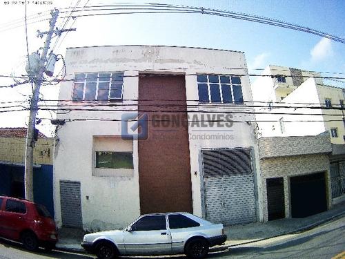 Imagem 1 de 11 de Venda Predio Comercial Sao Bernardo Do Campo Baeta Neves Ref - 1033-1-112909