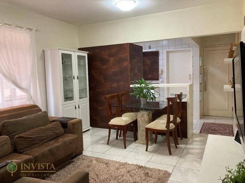 Imagem 1 de 17 de Apartamento No Centro Com 3 Dormitórios - Ap5528