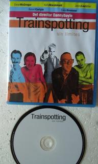 Trainspotting [blu-ray]