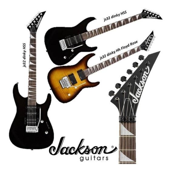 Guitarra Electricas Jackson