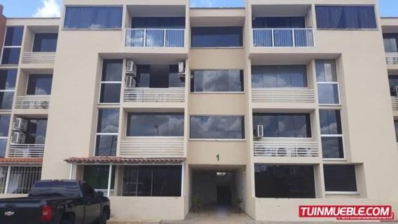 Apartamentos En Venta En Terrazas De Roraima, Puerto Ordaz.