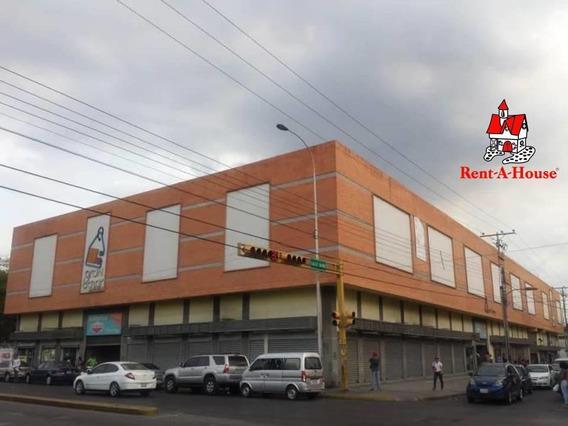Alquiler De Local En Cc Gran Bazar - Centro Cod 20-13051 Sh