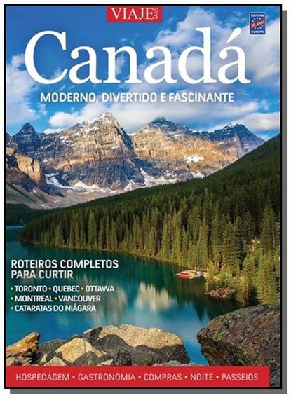 Canada - Coleaao Especial Viaje Mais