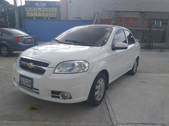 Chevrolet Aveo Lt