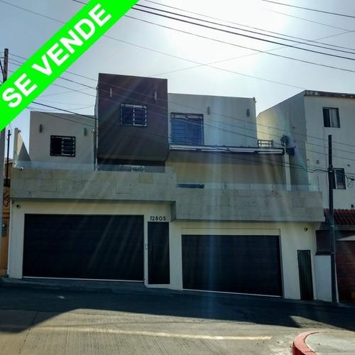 Casa Zona Dorada Tijuana 5 Recamaras De Lujo