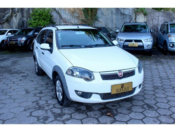 Fiat Palio Weekend Trekking 1.6 Mt