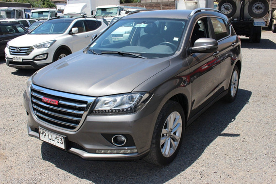 Haval H2 2016 1.5t Active Turbo Full 58230 Kms Facilidades