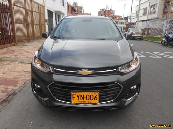Chevrolet Tracker Aa 1.8 5p