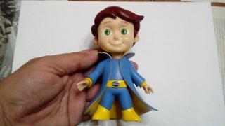 Muñeco De Colección Arcorito Publicidad Arcor