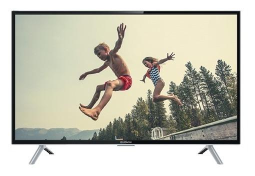 Smart Tv Led Hitachi 40 Cdh-lesmtv Google + Android