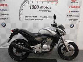 Honda Cb 300 2010 Otimo Estado Aceito Moto