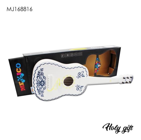 Guitarra Coco , Juguetes Para Niños, Instrumentos Musicales