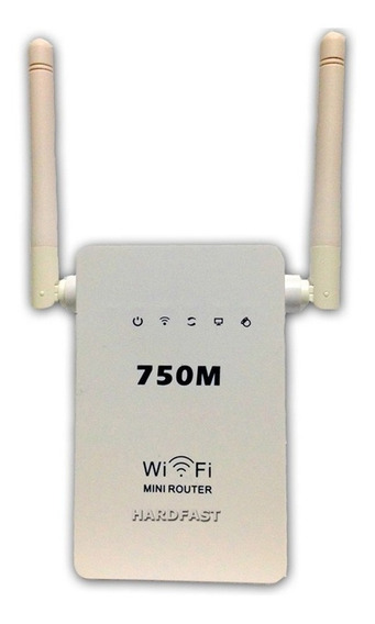 Repetidor Sinal Wifi 2x Antenas 10dbi Ap Roteador Sem Fio