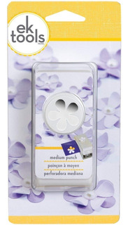 Perforadora, Flor Mediana, Scrapbook