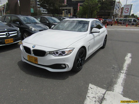 Bmw Serie 4 420 I Gran Coupe 2.0 At