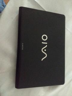 Notebook Vaio Vpcf110fm I7