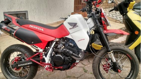 Honda Xlx350