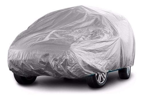 Capa Impermeável Lona Proteção Uv Carro Versa Nissan Tam. G