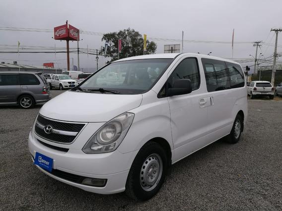 Hyundai Nwe H1 Gl Turbo 2.5
