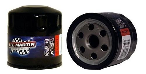 Pl-3387 Filtro Wix Leemartin Aceite Automotriz Precio X 2und