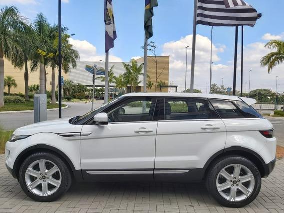 Range Rover Evoque 2.0 Prestige 4wd Blindada