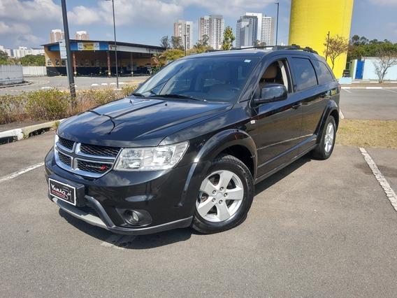 Dodge Journey 2012 3.6 Sxt 5p