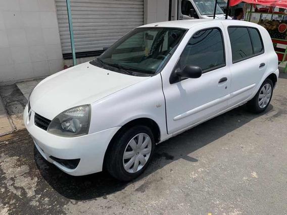 Renault Clio Renault Clio Austero