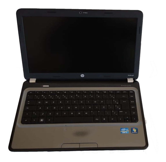 Notebook Hp Pavilion G4 I3 2310m 2,1ghz 4gb 1 Tera
