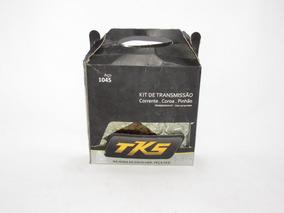 Kit De Transmissão Tks Fan 125
