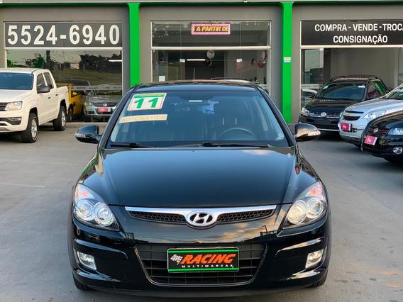 Hyundai I30 2.0 Automático 2011 (apenas 89.000 Km)