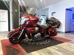 Moto Indian Roadmaster