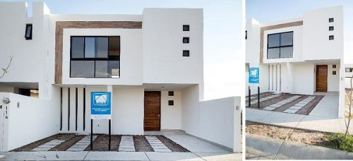 Preventa Casa En Mayorca - León, Gto.
