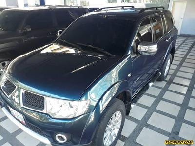 Mitsubishi Montero Gls- Multimarca