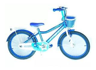 Bicicleta Gw Fairy