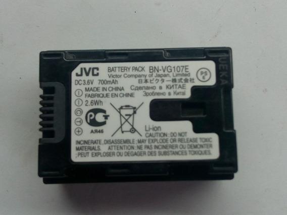 Bateria Jvc Bn-vg107e