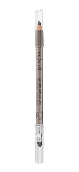 Vult Total Black - Lápis Para Olhos - Longa Duração