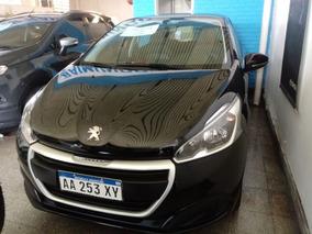 Peugeot 208 1.5 Active Mod 2016