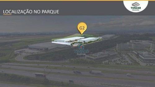 Imagem 1 de 30 de Galpão Industrial Para Locação, Condomínio Fechado, Distrito Industrial, Campinas. - Ga0743